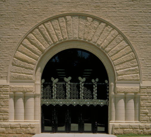 Hale Library, Kansas State University